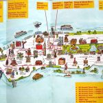 Map Of New York City Attractions Printable | Manhattan Citysites   Printable New York City Map With Attractions