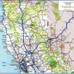 Map Of Northern California Highway 20 – Map Of Usa District   Northern California Highway Map