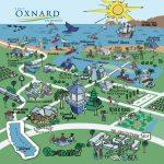 Map Of Oxnard   Find Your Way Around Oxnard And Ventura County   Google Maps Oxnard California