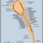 Map Of Siesta Key Florida Condos   Siesta Beach Sarasota Florida Map