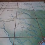 Map Of Texas Forts, Fort Griffin, Texas | Located Inside The… | Flickr   Texas Forts Trail Map