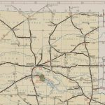 Map Of Texas Panhandle And Travel Information | Download Free Map Of - Texas Panhandle Road Map