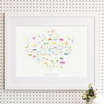 Map Of The London Boroughs Printholly Francesca   Printable Map Of London Boroughs