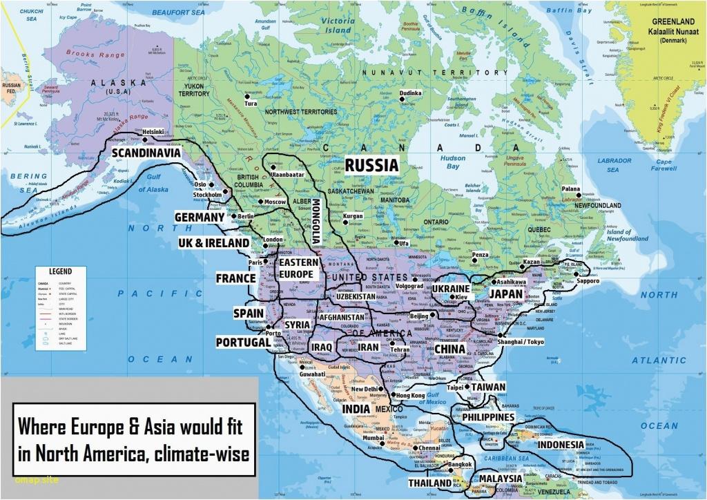 Map Of The North Carolina Coast | Secretmuseum - Clearwater Beach Florida Map