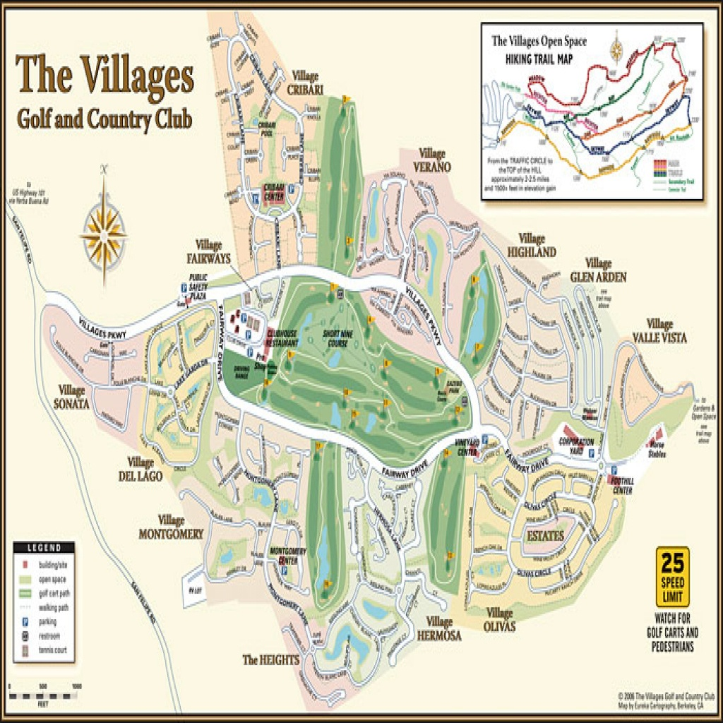 Map Of The Villages Florida - Beautiful Foto Capture Village - The Villages Florida Map