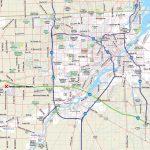 Map Of Toledo Ohio Area And Travel Information | Download Free Map   Printable Map Of Toledo Ohio