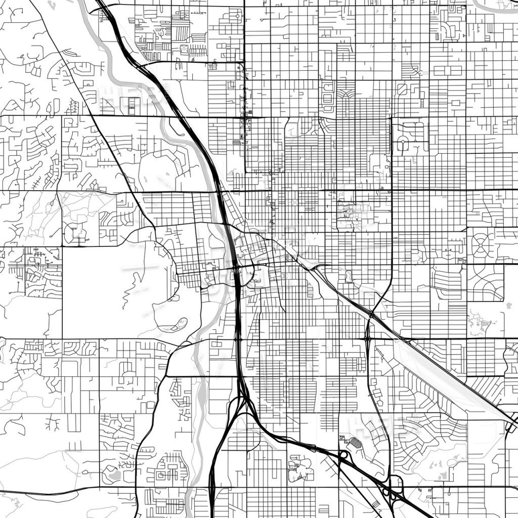 Map Of Tucson, Arizona   Hebstreits Sketches - Printable Map Of Tucson Az