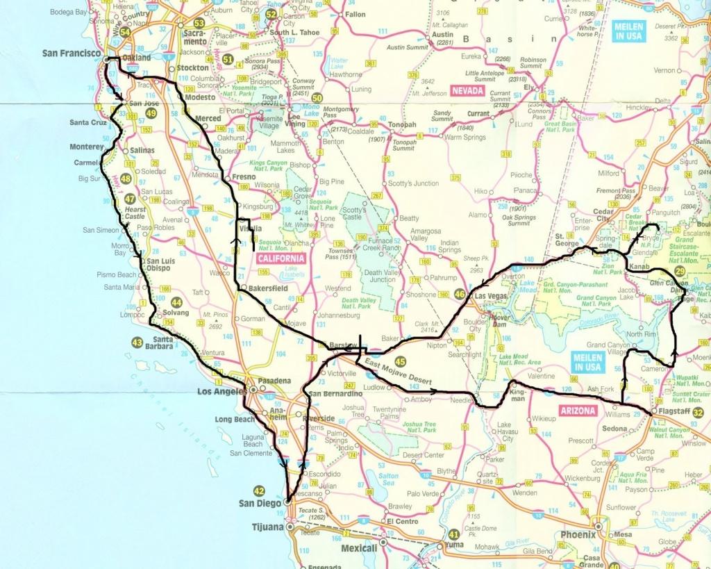 Map Of West Coast Fresh Us West Coast Counties Map Florida Road Map - Map Of West Coast Of Florida Usa
