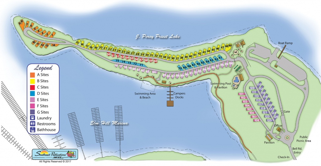 Map - Safe Harbor Rv Resort - Rv Dealers In Florida Map