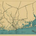 Mapping Texas: The Gulf Coast – Save Texas History – Medium   Texas Gulf Coast Fishing Maps