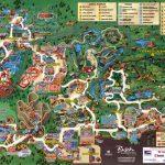 Maps   Bgt History   Busch Gardens Tampa History   Florida Busch Gardens Map