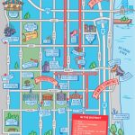 Maps & Directions   Philadelphia Tourist Map Printable