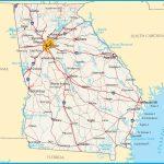 Maps. Google Maps Georgia   Diamant Ltd   Printable Google Maps