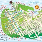 Maps, Key West / Florida Keys | Key West / Florida Keys Money Saving   Key West Florida Map Of Hotels