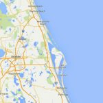 Maps Of Florida: Orlando, Tampa, Miami, Keys, And More - Map Of Clearwater Florida Beaches