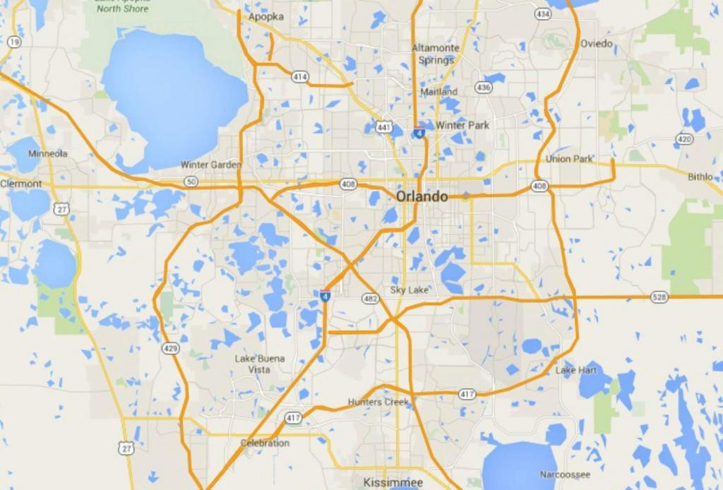 Maps Of Florida: Orlando, Tampa, Miami, Keys, And More - West Florida Beaches Map