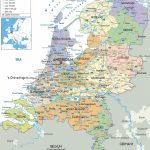 Maps Of Holland | Detailed Map Of Holland In English | Tourist Map   Printable Map Of The Netherlands