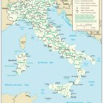 Maps Of Italy | Detailed Map Of Italy In English | Tourist Map Of   Printable Map Of Italy With Cities And Towns