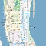 Maps Of New York Top Tourist Attractions - Free, Printable - Printable Aerial Maps