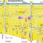 Maps Of Playa Del Carmen And Riviera Maya   Printable Map Of Playa Del Carmen