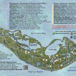 Maps Of Sanibel Island | Sanibel Map | Favorite Places & Spaces - Sanibel Island Florida Map