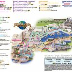 Maps Of Universal Orlando Resort's Parks And Hotels - Map Of Hotels In Orlando Florida