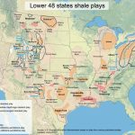 Maps: Oil And Gas Exploration, Resources, And Production   Energy   Map Of Texas Oil And Gas Fields