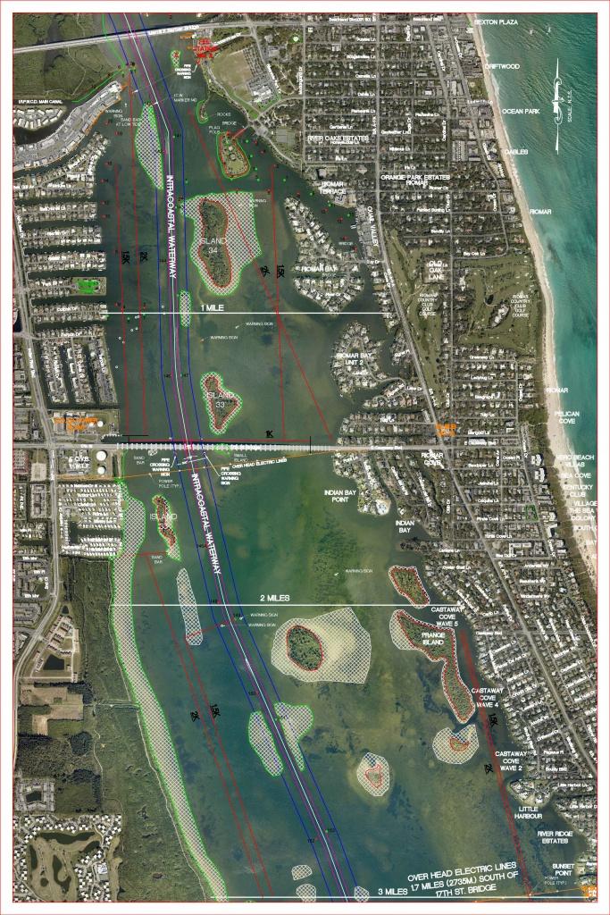 Maps – Vero Beach Rowing - Map Of Vero Beach Florida Area