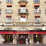 Maranatha S'offre Le Groupe Les Hôtels Du Roy | Hospitality On   Hotel California Paris Map