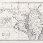 Maryland Maps   Perry Castañeda Map Collection   Ut Library Online   Printable Map Of Annapolis Md