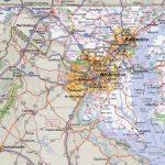 Maryland State Maps | Usa | Maps Of Maryland (Md)   Printable Map Of Maryland