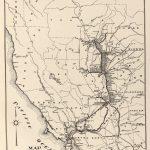 Mcgraw Electric Railway Manual   Perry Castañeda Map Collection   Ut   California Map Book