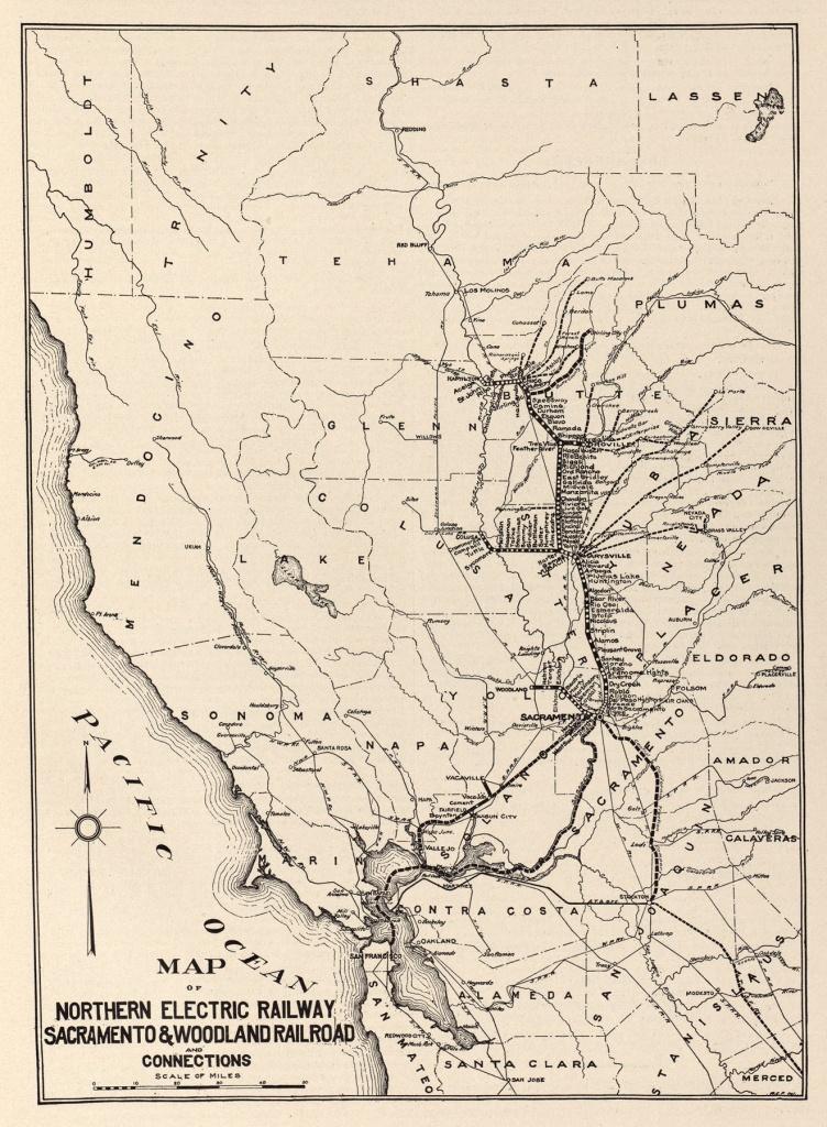Mcgraw Electric Railway Manual - Perry-Castañeda Map Collection - Ut - California Map Book