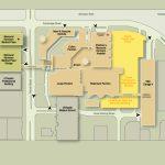 Memorial Hermann–Texas Medical Center Expansion Maps & Routes - Texas Medical Center Map