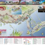 Miami Map Tourist Attractions   Capitalsource   Florida Attractions Map