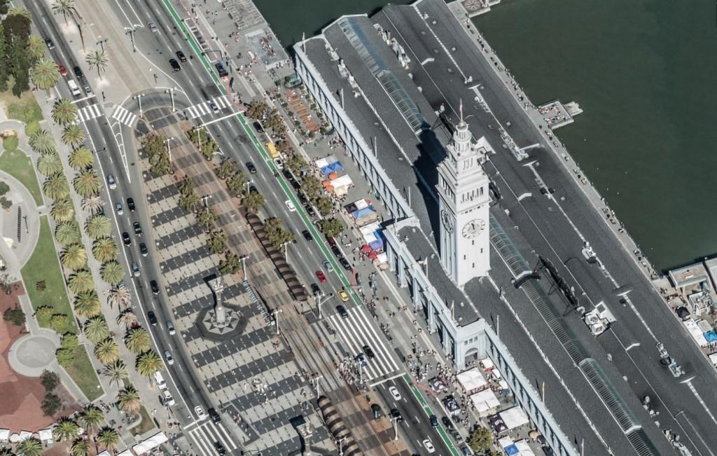 Microsoft Adds News Bird's Eye Imagery Areas On Bing Maps - Mspoweruser - Bing Maps Florida