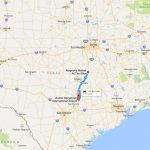 Millions Of Tourists Are Flocking To Waco, Texas, To See 'fixer   Google Maps Waco Texas