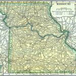 Missouri Genealogy - Free Missouri Genealogy | Access Genealogy - Texas County Missouri Plat Map