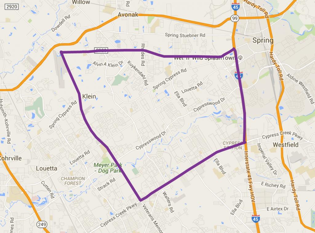 Moms Club® Of Spring-Central, Tx - Home - Google Maps Spring Texas