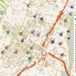 Montreal Printable Tourist Map In 2019 | Free Tourist Maps - Printable Map Of Downtown Montreal