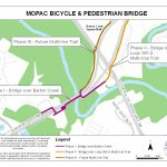Mopac Mobility Bridges | Austintexas.gov   The Official Website Of   Austin Texas Bicycle Map