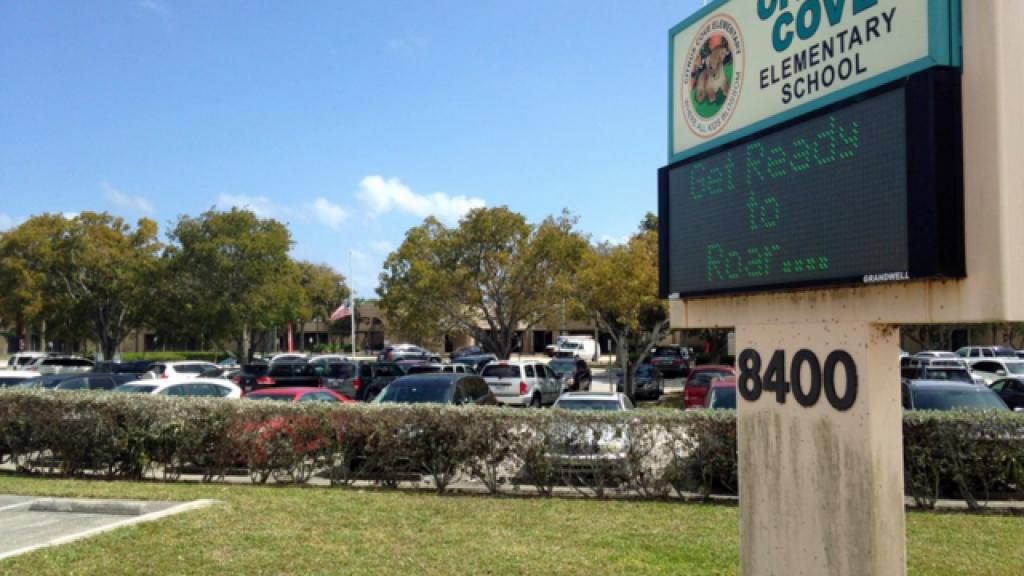 More Students Than Normal Sick At Citrus Cove - Citrus Cove Florida Map