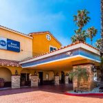 Moreno Valley Hotel, Ca   Booking   Map Of Best Western Hotels In California