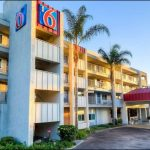 Motel 6 Anaheim Maingate Hotel In Anaheim Ca ($73+) | Motel6 With   Motel 6 Locations California Map