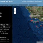 Mpa Online Interactive Map | Mpa Collaborative Network   California Marine Protected Areas Map
