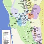 My Home <3 Favorite Place! Farm Fresh Food, Fantastic Wine And – Sonoma Wineries Map Printable