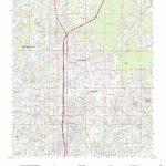 Mytopo Sulphur Springs, Florida Usgs Quad Topo Map   Florida Springs Map