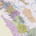 Napa Valley Winery Map | Plan Your Visit To Our Wineries   California Wine Trail Map