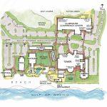 Naples Beach Hotel Resort Map   Naples Florida Beaches Map