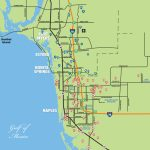 Naples Daily News Community Locator Map - Map Of Bonita Springs And Naples Florida